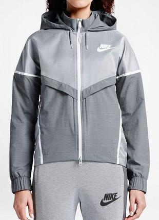 Куртка, ветровка nike оригинал