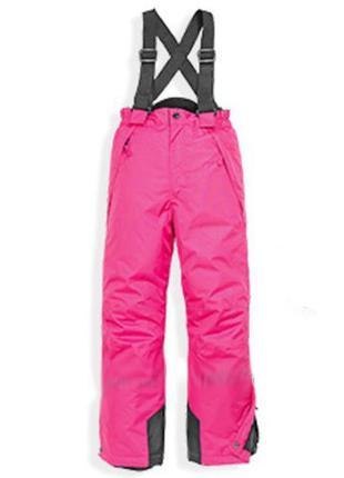 Лыжные штаны полукомбинезон crane р. 158 164 германия