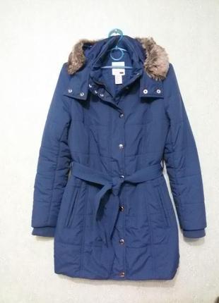 Демисезонная куртка levis