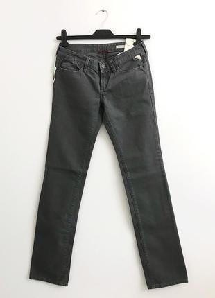 Новые джинсы replay