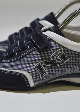 Кроссовки, туфли nero giardini