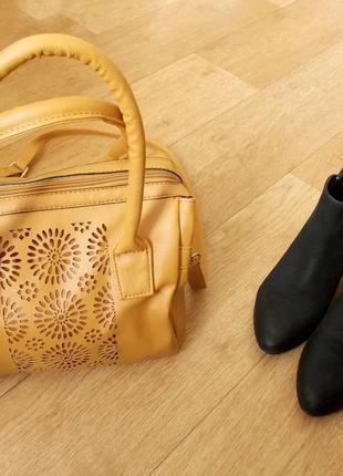 Стильная сумка nathalie andersen