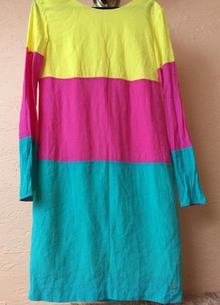 Платье tommy hilfiger с нюансом