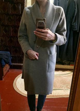 Актуальное пальто reserved