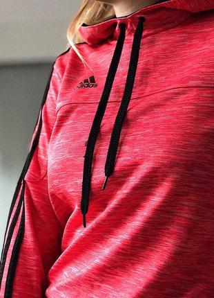 Спортивна кофта від adidas