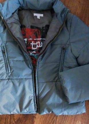 Стильная курточка kookai