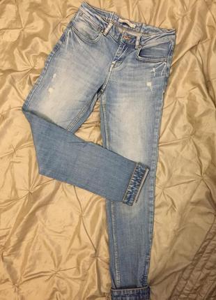 Стильные джинсы  karen millen