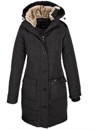 Парка зимняя пальто tcm tchibo