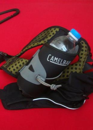 Велосипедная поясная сумка camelbak оригинал