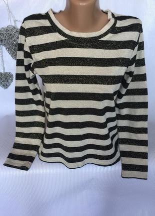 Шикарный легкий свитер