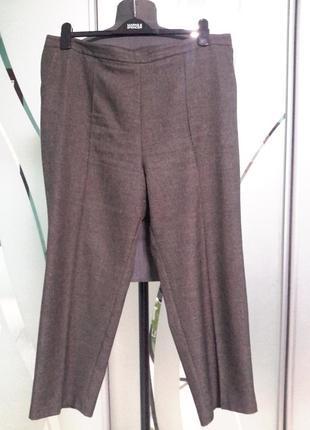 Повседневные штаны на резинке