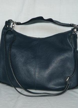 Borse in pelle made in italy качественная кожаная сумка короткая/длинная ручка на плечо