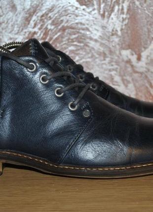 Демисезонные ботинки bullboxer
