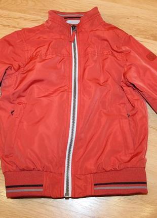 Курточка next, на 4 года