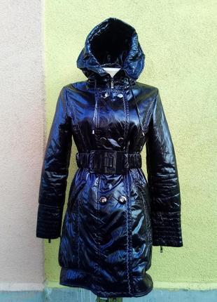 Куртка-парка, пальто