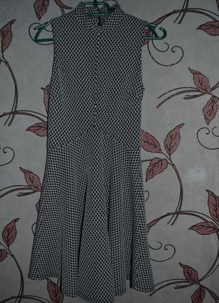 Очень стильное платье от river island