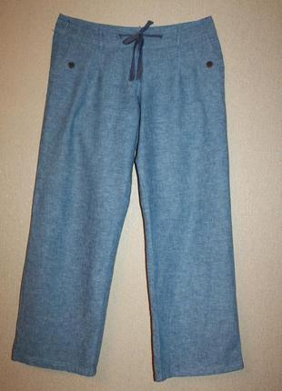 Стильные летние брюки cherokee