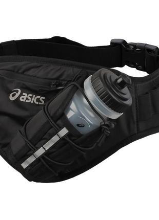Сумка-пояс asics running waistpack