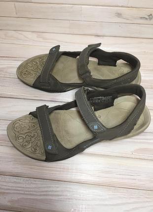 Спортиные босоножки, сандали женские columbia