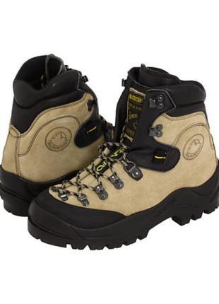 Ботинки для альпинизма la sportiva makalu 41(на 40)