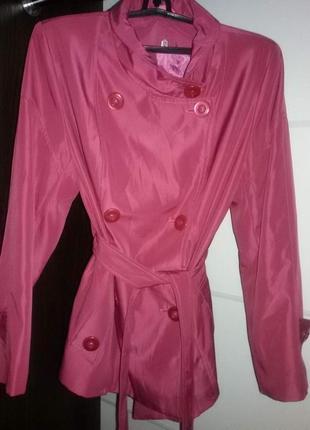 Женская курточка размер 52-58