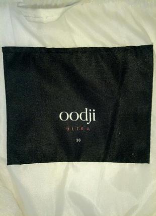 Шубка oodji2 фото