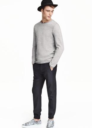 Мужские брюки/джоггеры h&m