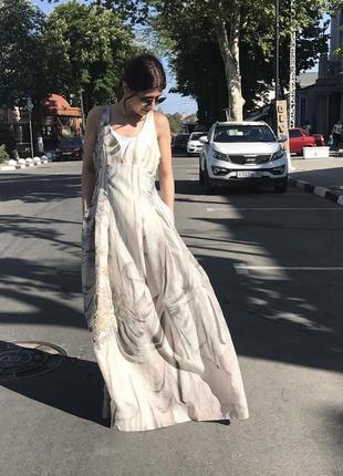 H&m conscious exclusive платье для королевы