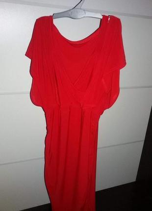 Красивое платье большого размера 52-60