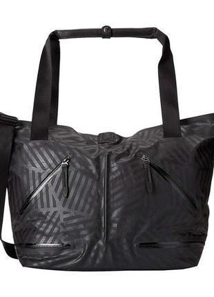 Сумка женская nike women's formflux tote bag (black) /оригинал