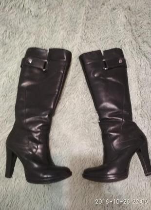 Зимові чоботи badura оригінал
