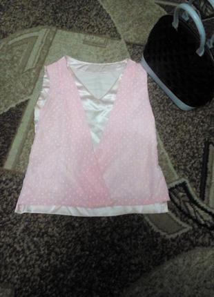 Яскрава блузочка