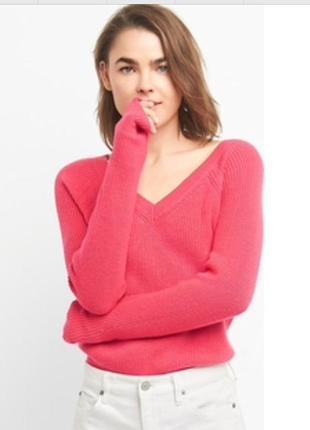 Gap s m свитер