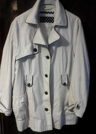 Легкая куртка. ветровка