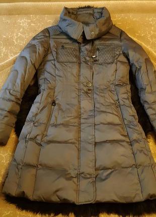 eb88e275f6a Женская зимняя куртка пуховик бренд mexx Mexx