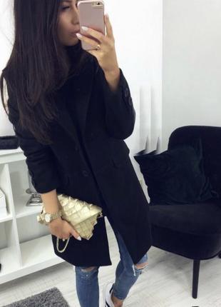 Стильне пальто осінь -зима3