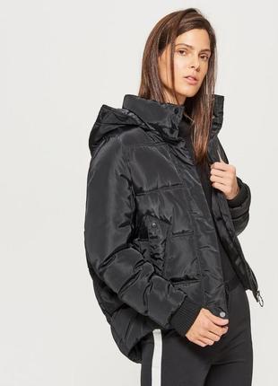 Женская новая теплая куртка