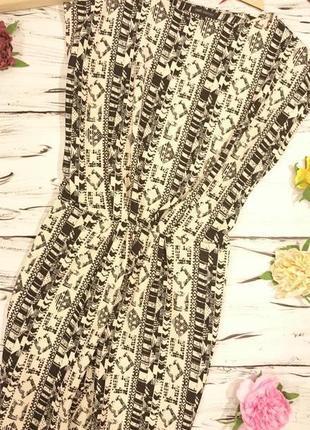 Теплое платье 12-14