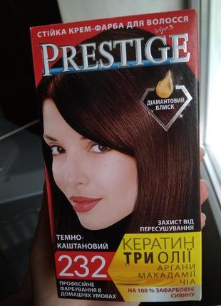 Краска для волос prestige