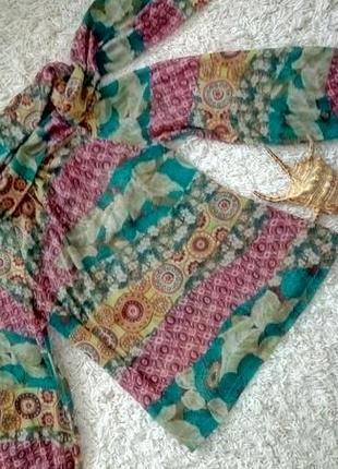 Блуза модный дом  vera