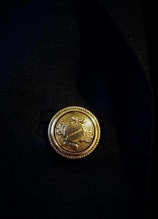 Клубный крутейший пиджак karen millen5 фото