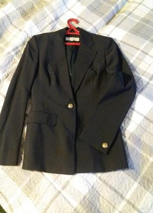 Стильный клубный пиджак karen millen