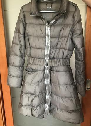 Куртка утепленная rinascimento!