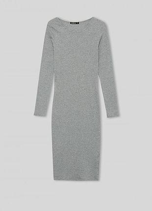 Облегающее платье calliope
