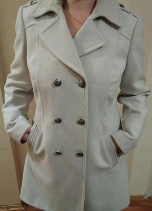 Демисезонное пальто wallis
