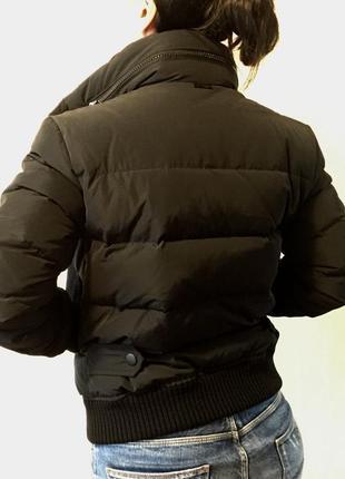 Куртка пуховик gf ferre оригинал