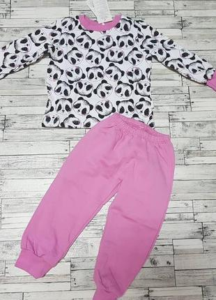 Красивая пижамка бемби