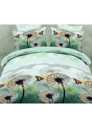 Комплект постельного белья 3d febe msp-901-4, 160x200 см1