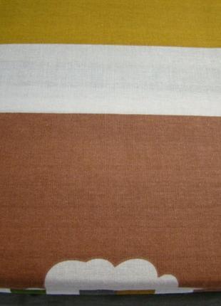 Комплект постельного белья cotton world lw-158-6, хлопок, 160x200 см3 фото