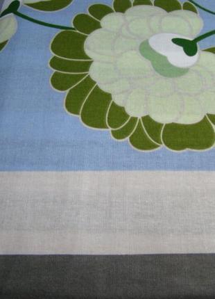 Комплект постельного белья cotton world lw-158-6, хлопок, 160x200 см4 фото